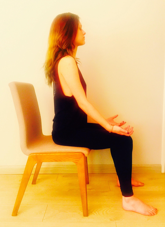 The Taoist Massage » Taoist Meditation